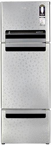 Whirlpool 240 L In Frost-Free Multi-Door Refrigerator (Fp 263D Royal, Steel Knight)