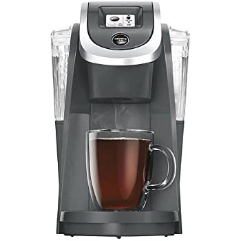 Amazon Com Keurig K250 Single Serve Programmable K Cup