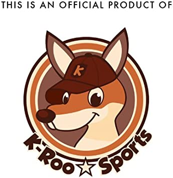 K-Roo Sports 4-Pack of Large 16 Gym Class Scooter Boards with Safety Handles