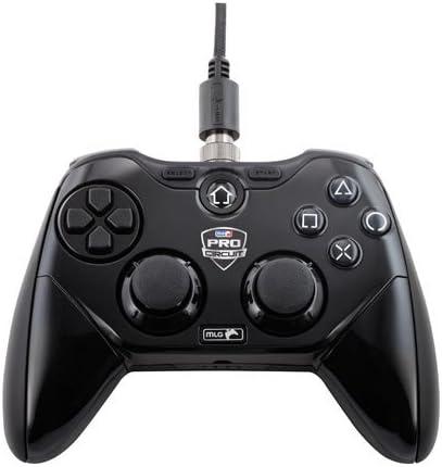 Mando Controller Major League Gaming Pro Circuit (PS3): Amazon.es ...
