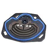vw jetta throttle position sensor - Throttle Position TPS Sensor For Skoda Volkswagen VW Passat golf Audi 80 Monoponto Jetta Seat 037907385A 3437022 37907385A