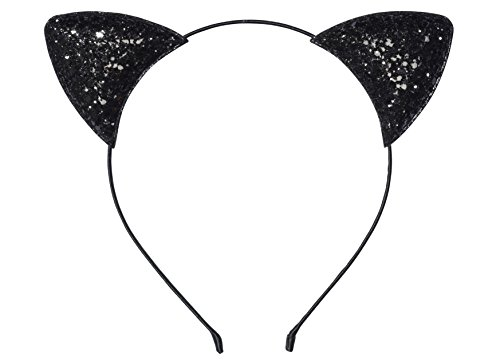 Kitty Ear Headband (Anna Belen