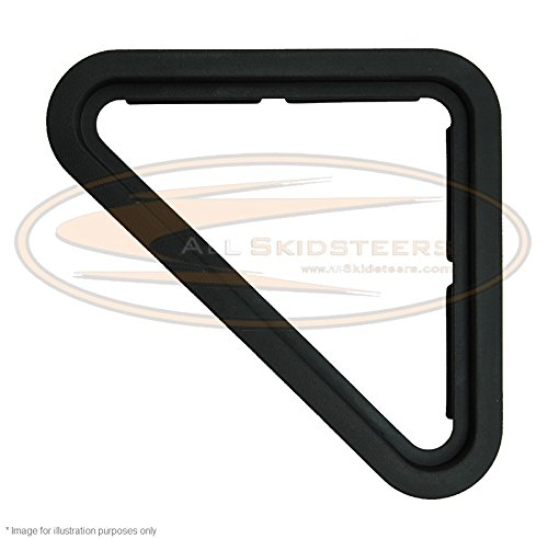 Headlight Rubber Bezel for Bobcat Skid Steer Loaders A-6674402 by All Skidsteers