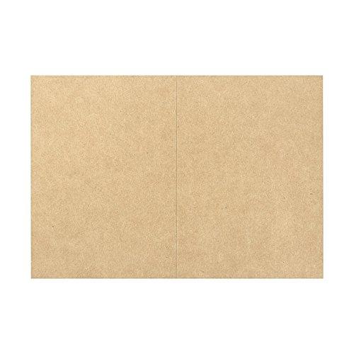 half fold envelopes
