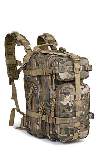 assault pack multicam - 2
