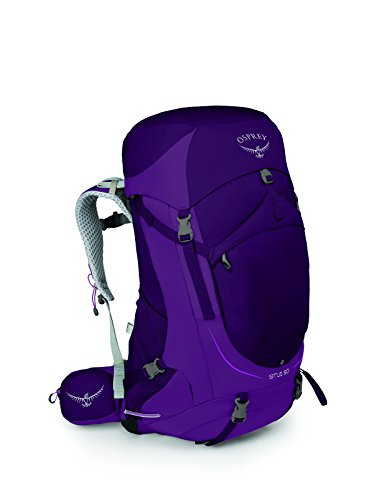 Osprey Packs Sirrus 50 Women s Backpacking Backpack