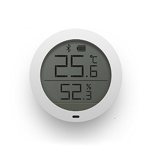Xiaomi Bluetooth Temperature Humidity Monitor