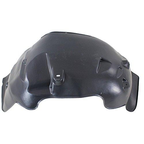 Splash Shield for Dodge Dakota 05-11 FRONT Left Side ()