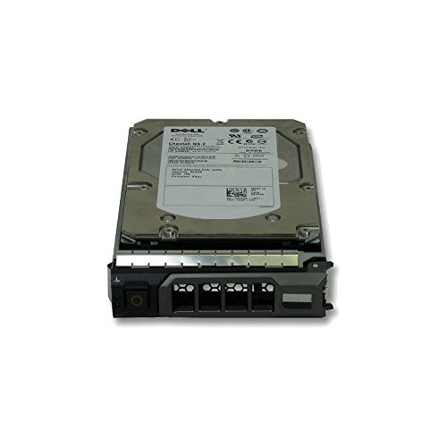 NRG1W - DELL 2TB SATA 3.5