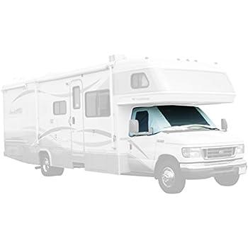 Amazon com: ADCO 2411 Class C Dodge RV Motorhome Windshield Cover