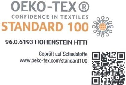 Grau Grund Badteppich 60 x 60 cm 100/% Baumwolle braun 100/% Baumwolle