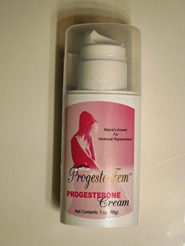 ProgestaFem progestérone Crème -