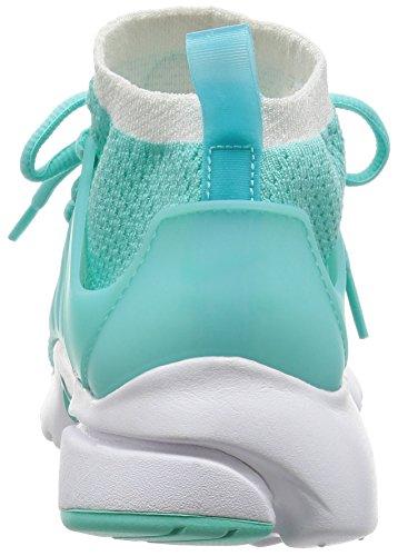 Nike W Air Presto Deporte Flyknit Ultra Zapatillas de Deporte Presto para Mujer 9e9144