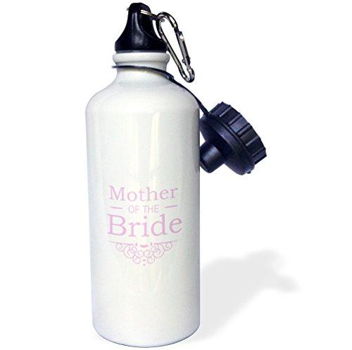 3dRose wb 151566 1 Pink Wedding Part Matching Set Fancy product image
