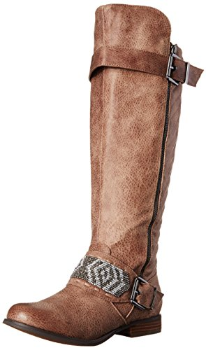 Not Rated Women's Fashion BLVD Winter Boot - Womens Best