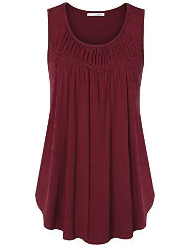 best t shirt under dress shirt - 5