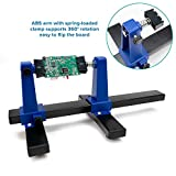 AmScope - Adjustable Circuit Board Holder and