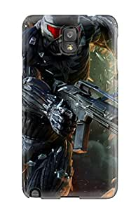 Irene R. Maestas's Shop 9639797K62890736 Faddish Phone Crysis Case For Galaxy Note 3 / Perfect Case Cover