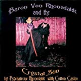 Baron Von Rhonedakk and the Crystal Sun
