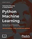 img - for Python Machine Learning: Machine Learning and Deep Learning with Python, scikit-learn, and TensorFlow, 2nd Edition book / textbook / text book