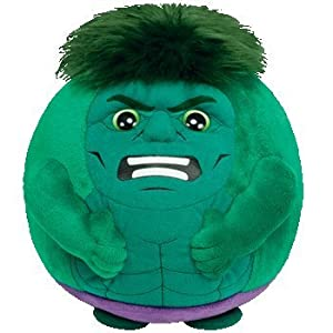 Ty Hulk - Regular Beanie Ballz from Ty