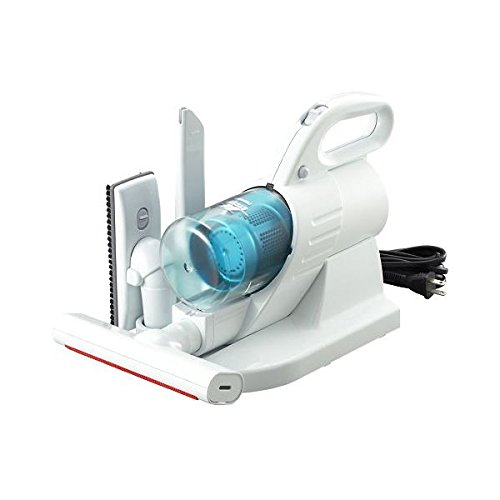 ツインバード ACハンディークリーナーハンディージェットサイクロン HC-EB41W 家電 生活家電 掃除機 ロボット掃除機 クリーナー top1-ds-1763889-ah [簡素パッケージ品]   B06XQSGGVR