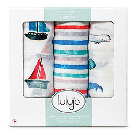41iU-QHk9DL._SS450_ Nautical Crib Bedding and Beach Crib Bedding