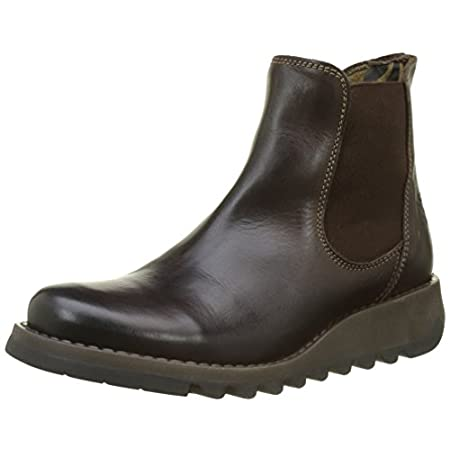 Fly London Women's Salv Chelsea Boots 41iU bNS4NL