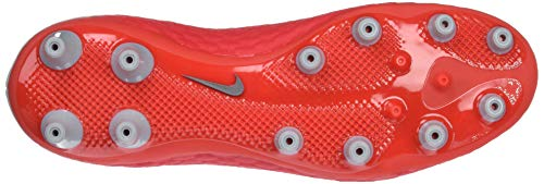 Dark Lt Mixte de Crimson Football 3 Grey 001 Multicolore Grey Mtlc AG Adulte DF Wolf Academy Phantom Nike Chaussures Pro Zx4f77