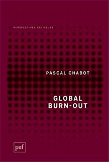 Global burn-out, Chabot, Pascal