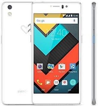 Energy Phone Pro 4G Pearl - Smartphone de 5