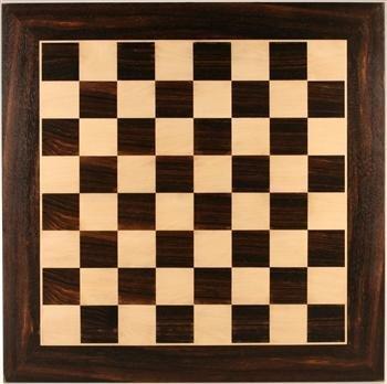 新版 WE Games Grand Chess Board Black Board - - Black Stained & Natural Wood 21 in. B00HTFFMHK, JOKnet:debd0f89 --- arianechie.dominiotemporario.com