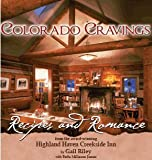 Colorado Cravings, Gail Riley, 097769061X