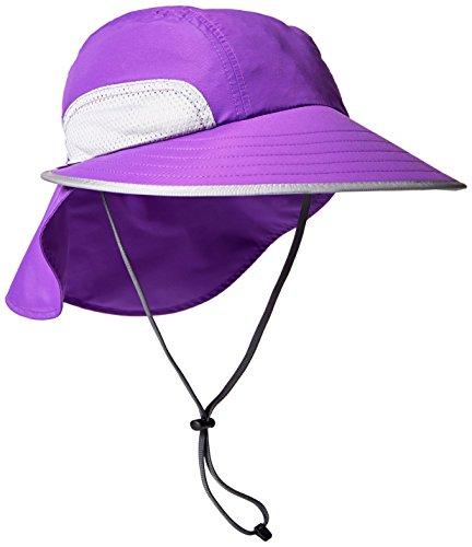 Sunday Afternoons Sport Hat, African Violet, Large
