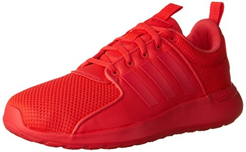 new style 5a6cb 2443b adidas Women s Cloudfoam Lite Racer Sneakers, Shock Red Shock Red Shock Red,  11 M US  Amazon.ca  Shoes   Handbags