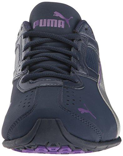 Puma Damen Tazon 6 Wn FM Cross-Trainer-Schuh Puma Schwarzpuma Silv