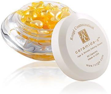 CERAMIDE C Facial Wrinkle Reducer Vitamins