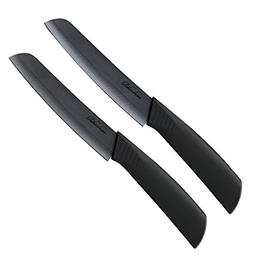 Product Reviews We Analyzed 8 441 Reviews To Find The Best Ceramic Knives Usa