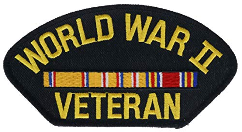 WWII Veteran Asiatic–Pacific Campaign Ribbons 5