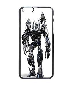 Barricade - Transformers Custom Image Case iphone 6 -4.7