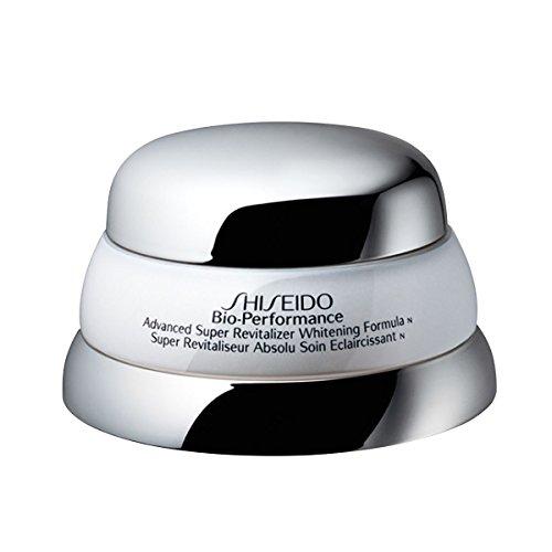 Shiseido Bio Performance Advanced Super Revitalizer Whitening Cream, 1.7 Ounce