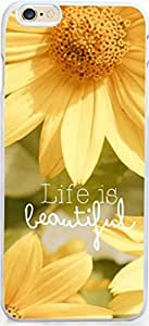 Case for Apple Case Cover For SamSung Galaxy S4 Mini (2015) Verizon life is Beautiful