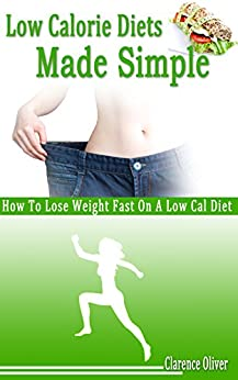 how to lose weight on a low calorie diet