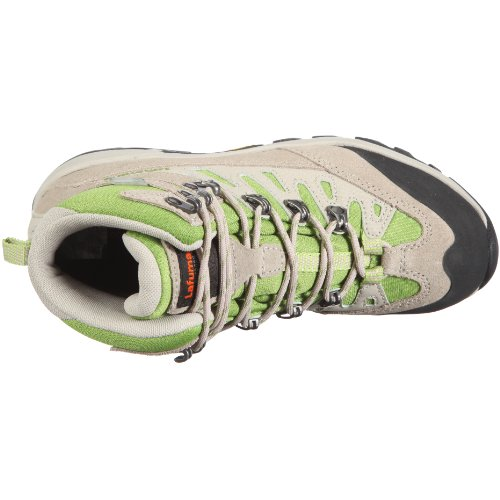 Lafuma DE Shoes LD ATAKAMA, Women High Rise Hiking Green - Grün/Meadow Green