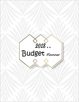 amazon 2018 budget planner finance monthly budget planner expense