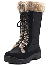 Amazon.com: women snow boots clearance: Clothing, Shoes