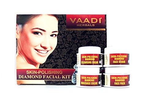 Diamond Polishing For Face