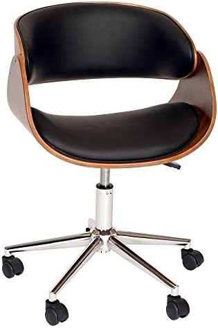 Armen Living Julian Office Chair
