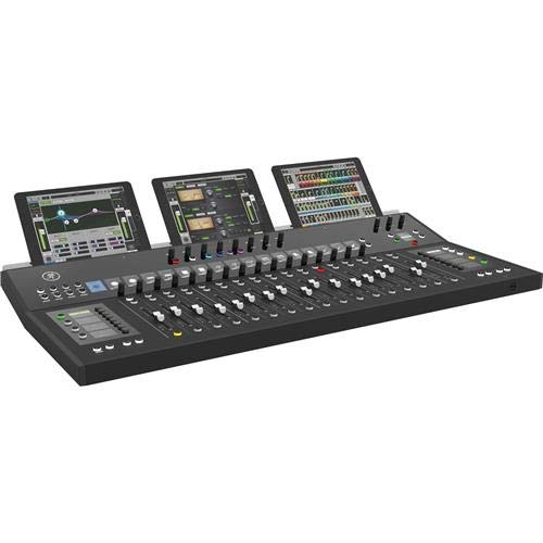 Mackie Control - Mackie DC16 - Control Surface for DL32R