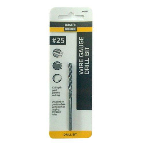 Price comparison product image DISSTON COMPANY 443689 MM 25 Wirega Drill Bit